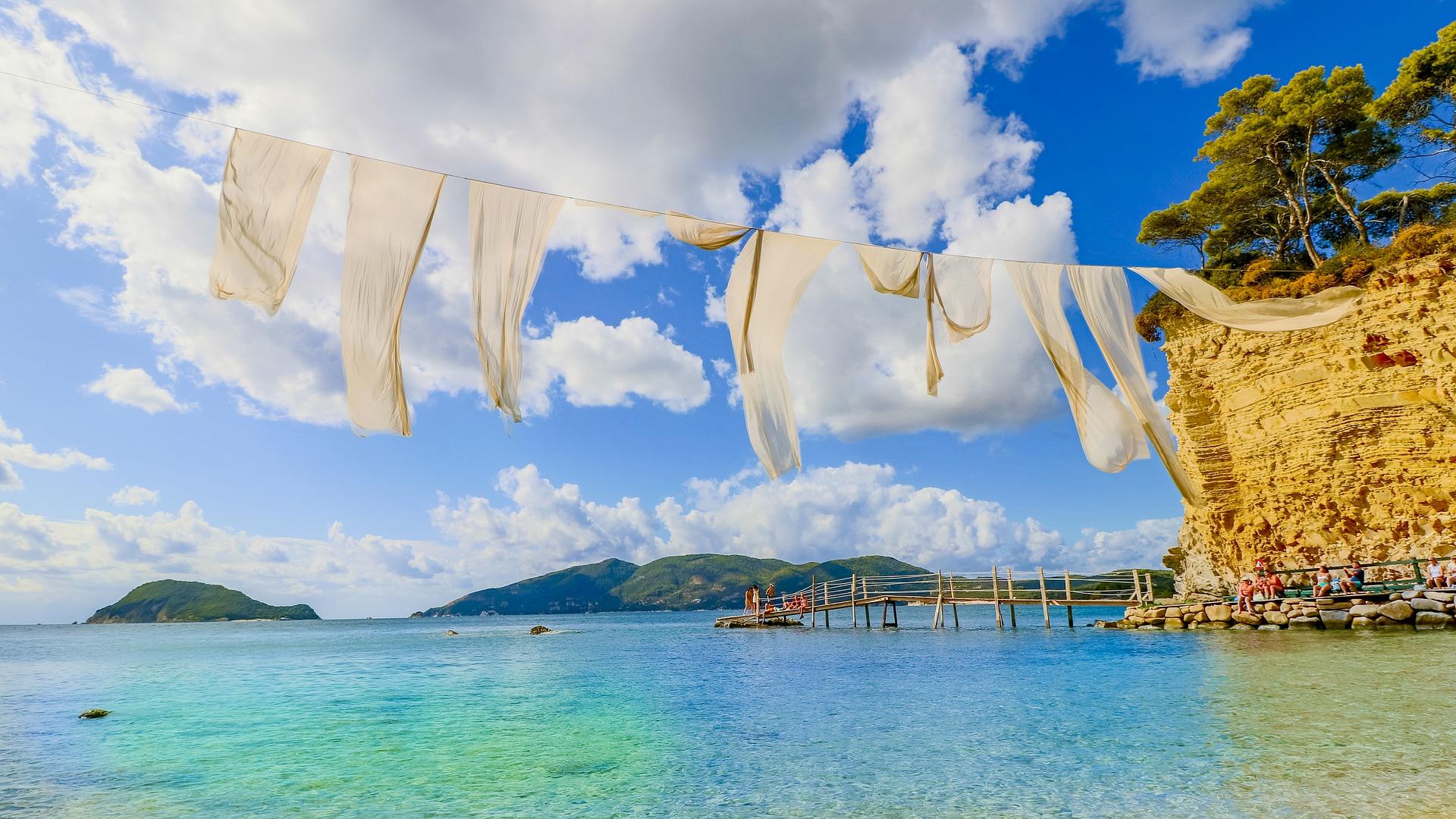 Zaplanuj urlop i odkryj grecką kulturę – Zakynthos lato 2020 Pabianice