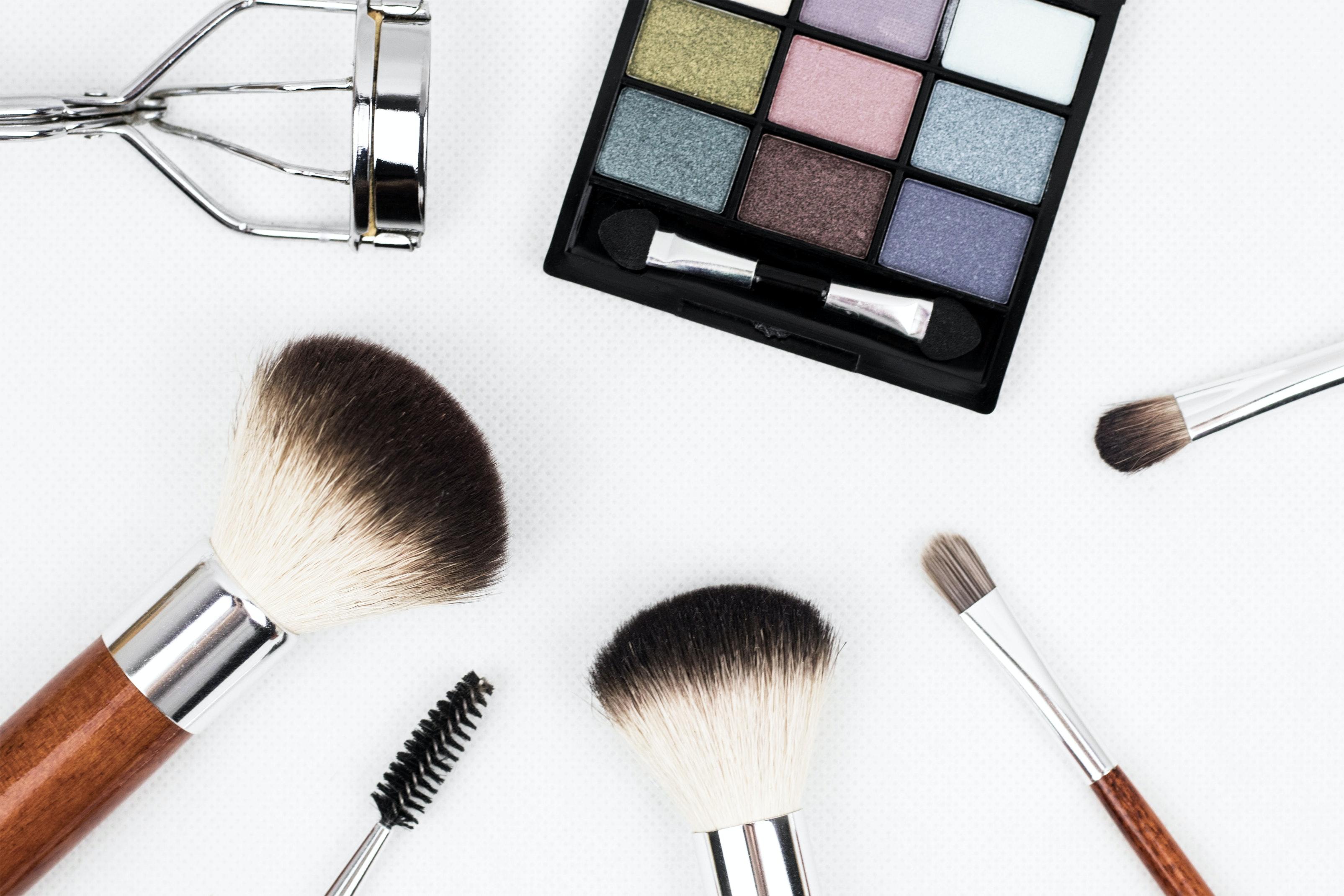 Akcesoria do makijażu– wszystko dla urody w jednym miejscu