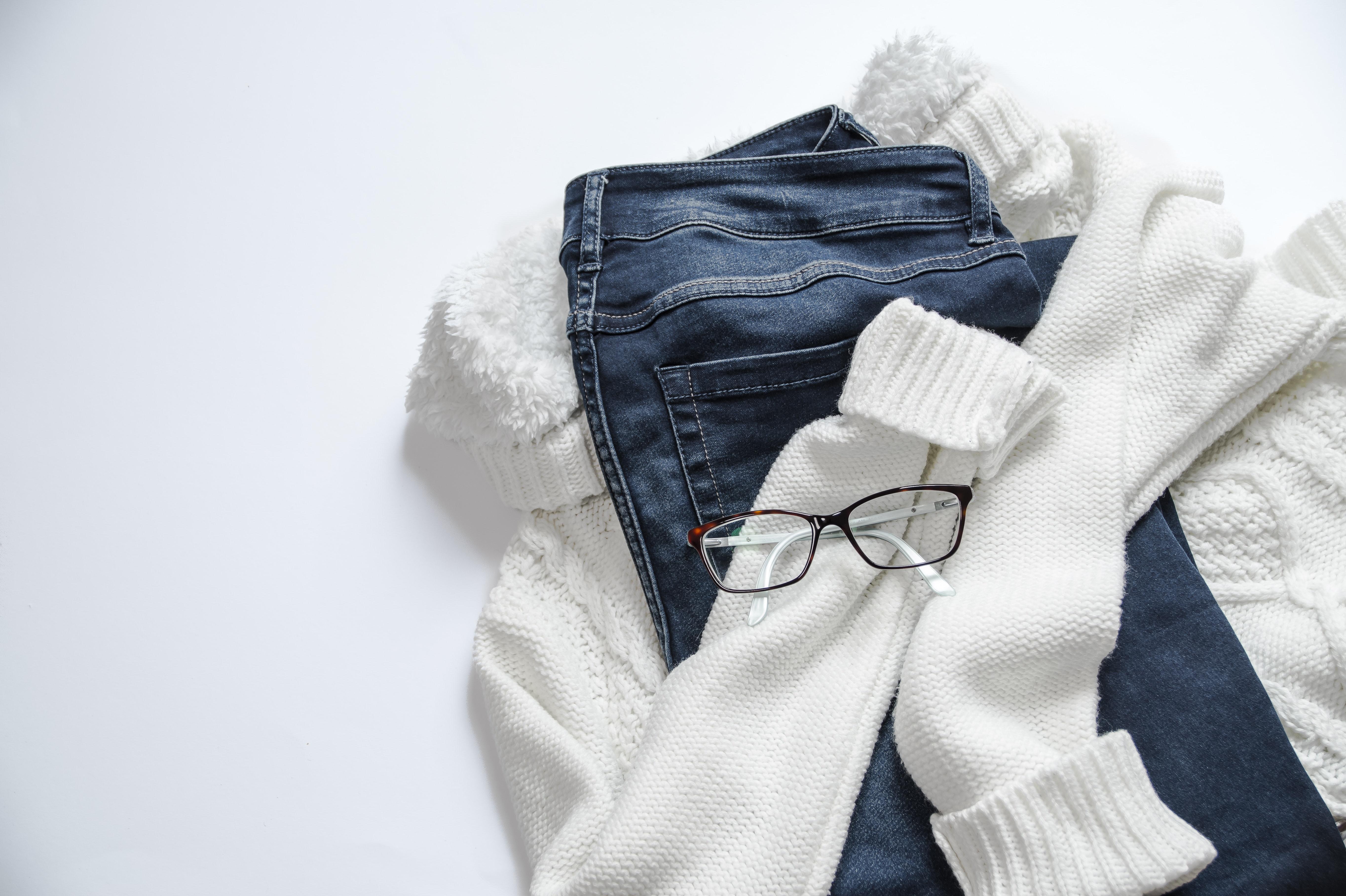Spodnie dla ciężarnych – jakie najlepsze dla przyszłej mamy