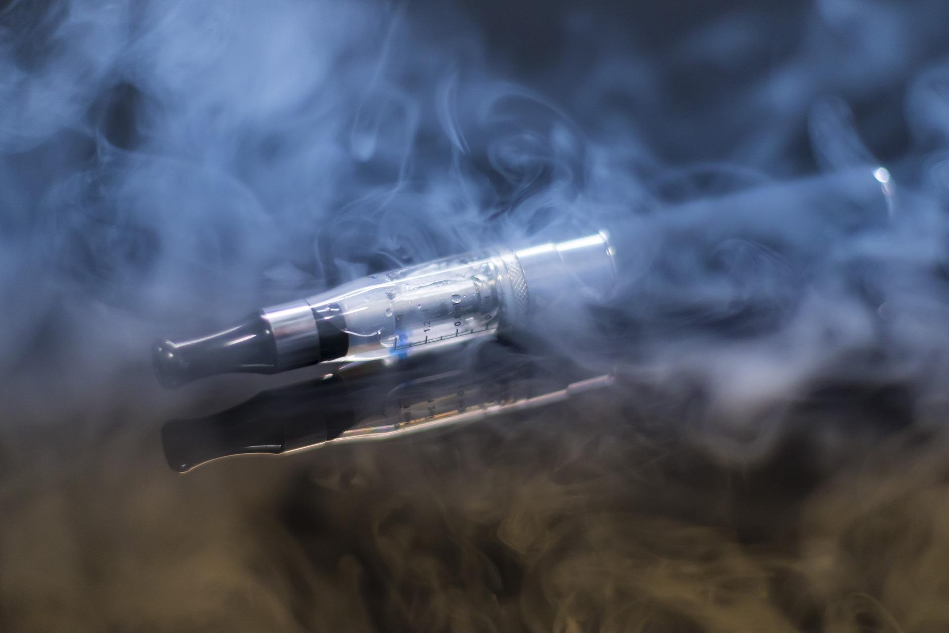 Elektroniczne papierosy – budowa